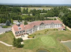 Hotel Photo: Golf Hotel de Mont Griffon