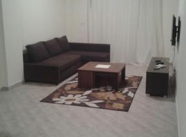 Two Bedroom Apartment on Golf Heights Nabq Sharm El Sheikh Egypt