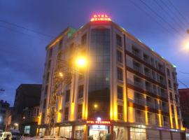 A picture of the hotel: Resmina Hotel