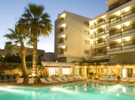 Best Western Plaza Hotel Rhodes Greece