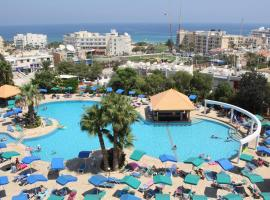 Antigoni Hotel Protaras Republic of Cyprus