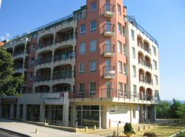 Amrita Apartments Nesebar 保加利亚