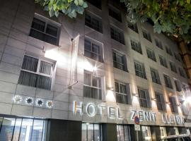 Hotel Photo: Zenit Lleida