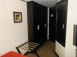 Hotel Photo: Partner Tut Hotel Assiut