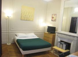 Apartement Moll Paris France