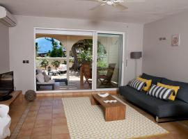 Cozi Apartments Orient Bay Saint-Martin (French part)
