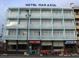 Hotel Photo: Hotel Mar Azul
