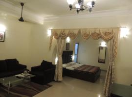 Ambica Residency Cuttack India