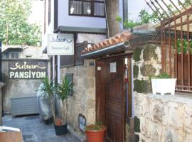 Hotel Photo: Sultan Pension