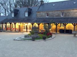 Hotel Photo: Auberge De Kerveoc'h
