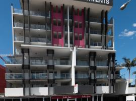 The Chermside Apartments Brisbane Australia