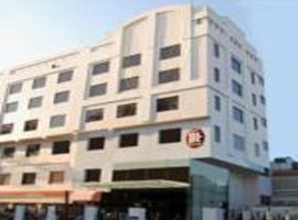 Hotel M C International Amritsar India
