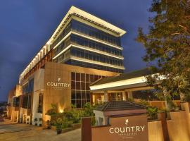 Country Inn & Suites By Carlson, Mysore Mysore India