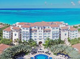 The Regent Grand Grace Bay Turks and Caicos Islands