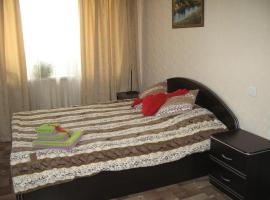 Hotel Photo: Apartment Zhilinoy 31