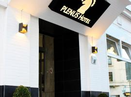 Plenus Boutique Hotel