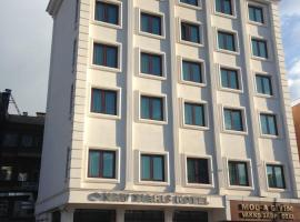 Hotel photo: New Tigris Hotel