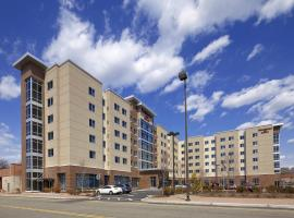 Residence Inn by Marriott Secaucus Meadowlands Secaucus USA
