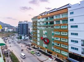 Hotel Photo: Patong Holiday by Tuana Group