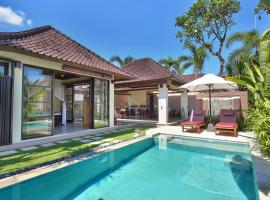The Bli Bli Villas & Spa Seminyak Indonesia