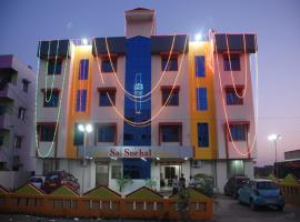 Hotel Sai Snehal Shirdi India