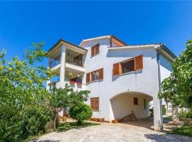 Apartment Pul VIII Pula Croatia
