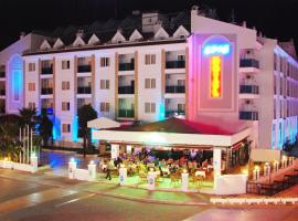 Epic Hotel Marmaris Turkey