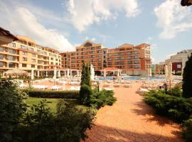 Menada Diamant Apartments Sunny Beach بلغاريا