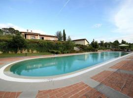 Holiday home Florentine Hills Montaione V Montaione Italy