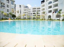 Hotel Photo: Asilah Marina Golf A3