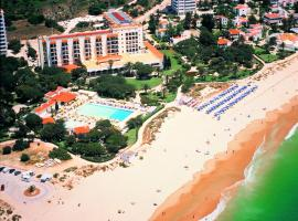 Pestana D. João II Beach & Golf Resort Alvor ポルトガル