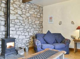 Barn End Cottage Millers Dale United Kingdom