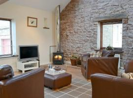 Stable Cottage Wigton United Kingdom