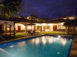 Hotel Photo: The Beverly Hills Bali a Luxury Villas & Spa