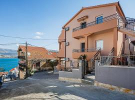 Apartments Viljac Trogir Croatia