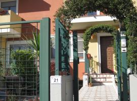 A picture of the hotel: Sweet Sardinia Apartment