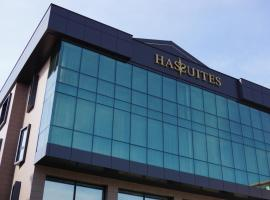 Hotel Photo: Hassuites Muğla