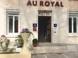 Hotel Photo: Au Royal Hotel