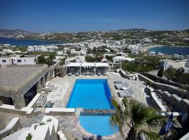 Hotel Photo: Leonis Summer Houses