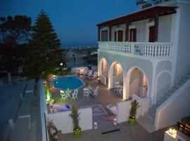 Hotel Photo: Villa Anto