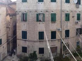 Rooms Cardo Split Croatia