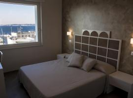 B&B Ghalà Gallipoli Италия