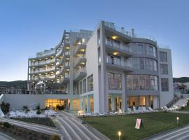 Moonlight Hotel - All Inclusive Sveti Vlas Bulgaria