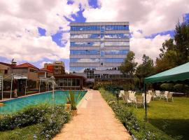 Orange River Hotel Apartments Addis Ababa Ethiopia