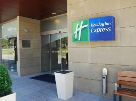 Holiday Inn Express Valencia Bonaire Aldaya Испания