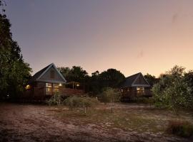 Hotel Photo: Sodwana Bay Lodge Self Catering