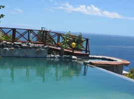 Hotel Photo: Mango Island Lodges