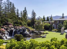 Four Seasons Hotel Westlake Village Westlake Village USA