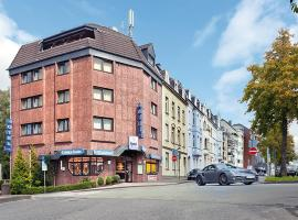 Hotel Photo: Hotel goldener Löwe Solingen-Zentrum