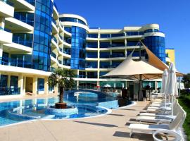 Hotel Photo: Aparthotel Marina Holiday Club & SPA